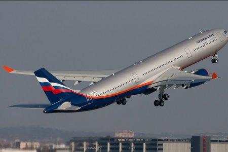 Возможно возобновление авиасообщения с Украиной