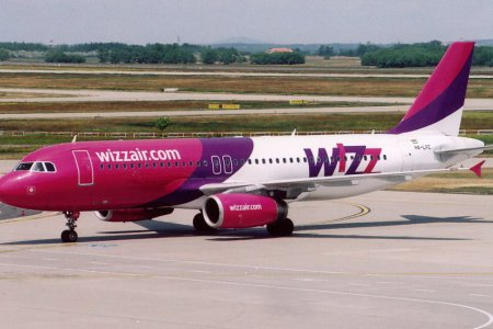 Wizz Air принял решение вернуться в Баку