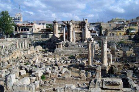 Ливан: 7 основных достопримечательностей Ливана