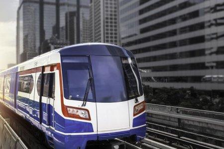 На Пхукете построят метро