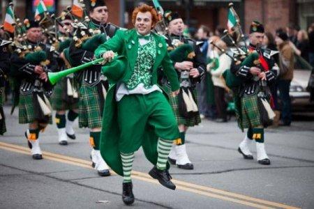 В столице проходит фестиваль ирландского кино