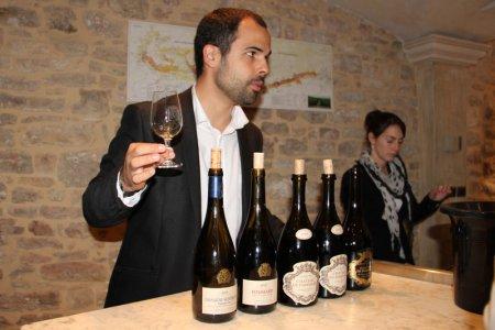 Музей вина и виноторговли