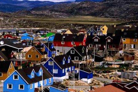 Гренландия: 7 основных достопримечательностей Гренландии