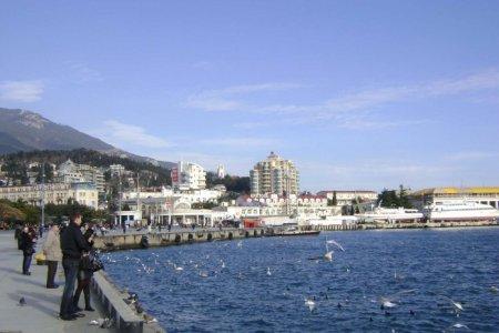 Определены самые низкие цены на отдых в Крыму