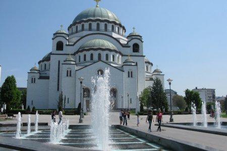 Теперь из Санкт-Петербурга в Белград можно будет долететь на самолете