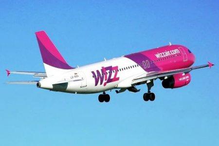 Wizz Air принял решение увеличить количество маршрутов из Прибалтики