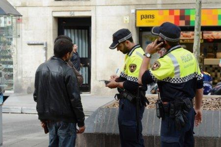 В Барселоне появился новый вид мошенничества