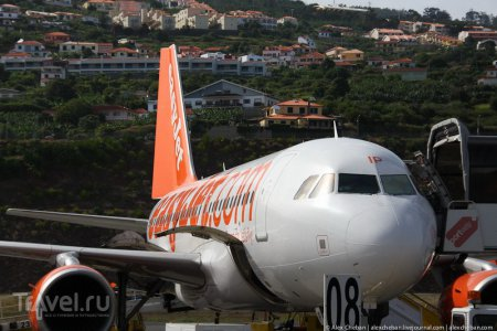 В этом году в России может появиться вторая бюджетная авиакомпания