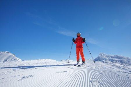 В Чечне построят горнолыжный курорт стоимостью 1 миллиард рублей