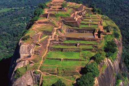 Шри-Ланка: 7 основных достопримечательностей Шри-Ланки