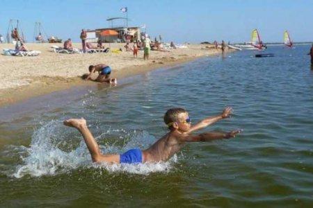 В Краснодарском крае откроют новые пляжи