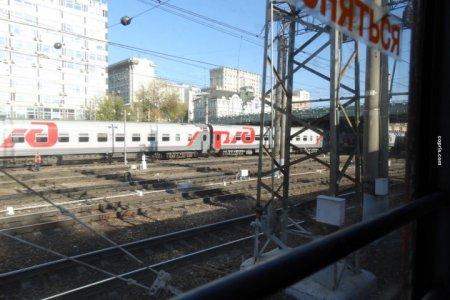 Поезда смогут доставить отдыхающих из Москвы и Санкт-Петербурга в Сочи