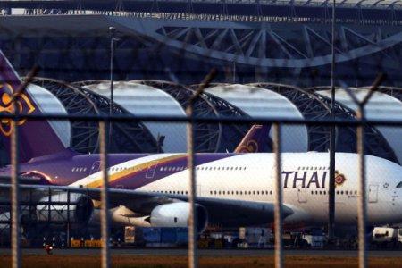 Тайские авиалинии приняли решение вернуться на российский рынок