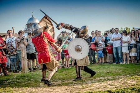 В Татарстане пройдет исторический фестиваль