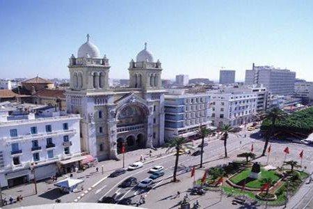 Тунис: 7 основных достопримечательностей Туниса
