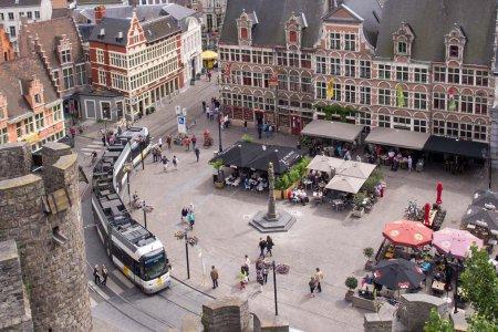 Возобновилось авиасообщение с Бельгией