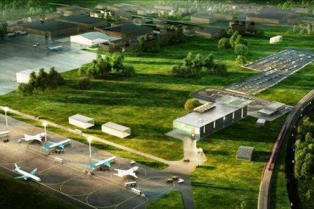 Аэропорт Раменского может быть открыт уже в конце этого месяца