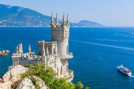 Между Сочи и Крымом появится пассажирское сообщение