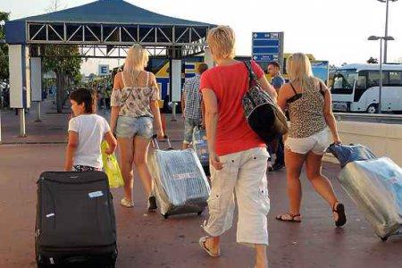 Сложная ситуация в Карабахе не сможет отпугнуть российских туристов