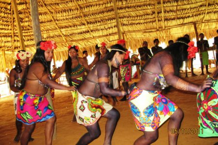Племя Эмбера-Воунаан