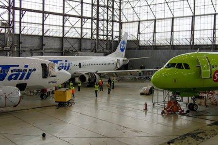 Между Владивостоком и Москвой будут летать двухэтажные самолеты