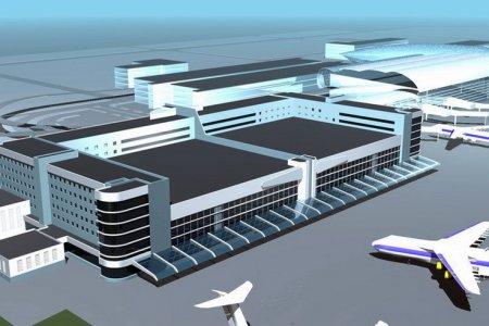В Крыму появится новый аэропорт