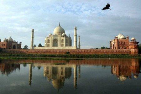 Названы самые опасные объекты Всемирного наследия