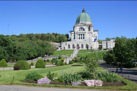 Монреаль: 7 основных достопримечательностей Монреаля