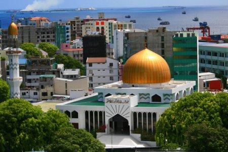 Исламский центр Мале